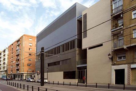Arav 07 instituto e s el grao valencia - Arquitectos tecnicos valencia ...